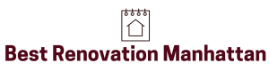 Best Renovation Manhattan Logo